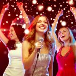 karaoke songs with lyrics