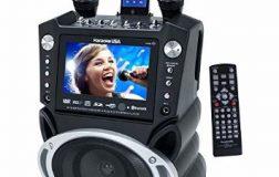 Karaoke USA GF830 Karaoke System In-Depth Review