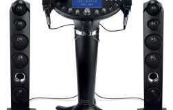 Singing Machine ISM1028Xa Review & Rating