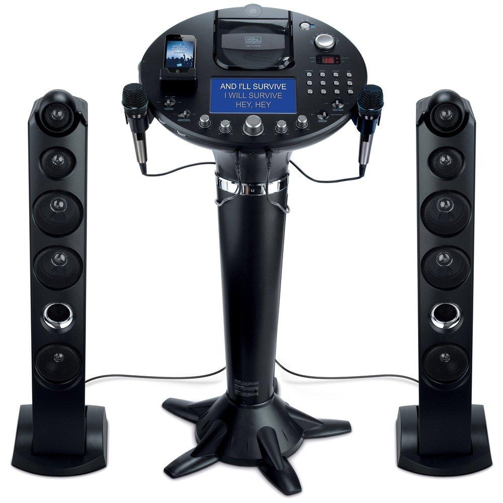 Top 5 Home Karaoke Machines in 2019   Reviews & Advice