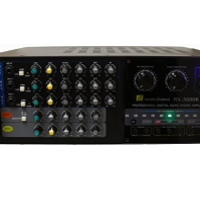 Karaoke Amplifier and Mixer Reviews and Buying Guide